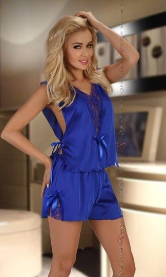 Mellissa blue