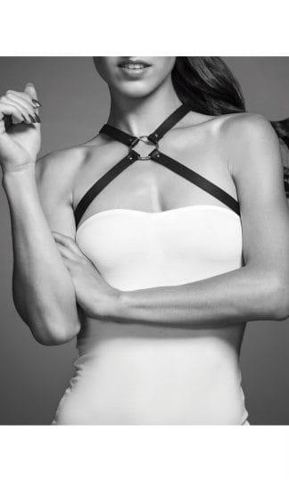 Bijoux Indiscrets - MAZE Multi-way Harness Black