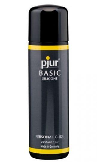 pjur Basic Personal Glide 250ml