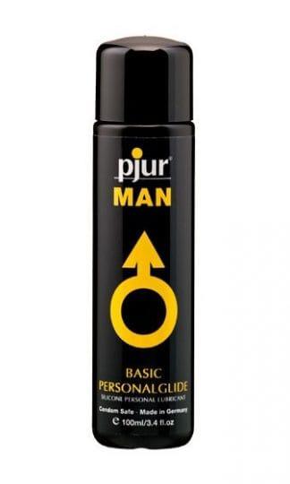 pjur MAN Basic Personalglide 100ml