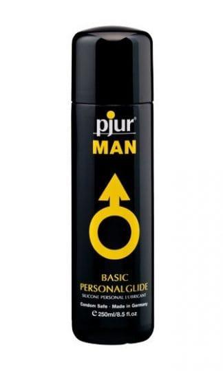 pjur MAN Basic Personalglide 250ml