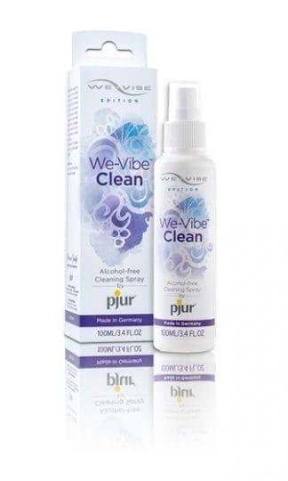 pjur - We-Vibe Clean