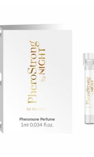 PheroStrong by Night for Women 1ml - Feromony dla kobiet